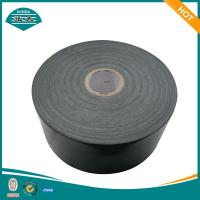 Vogelsang Wrapping Coating Material Butyl Rubber Inner Layer With 0.38 - 1.27mm Thickness Manufactures