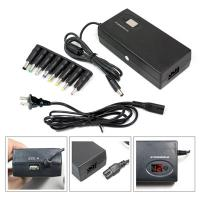 Universal Travel Adapter ,12v power adapter with USB made in China Manufactures
