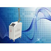 Skin-Doctor Using 1064 nm , 532 nm Q Switched Nd Yag Laser beauty Equipments Manufactures