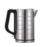 Food Grade Stainless Steel Electric Kettle 1.8L Big Size With Strong Handle Manufactures