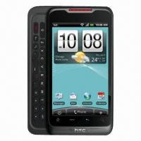 Professional repairing and refurbishing service for HTC Merge Manufactures