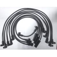 Heat And High Voltage Tolerance Spark Plug Cable Set In Engine Ignition Manufactures