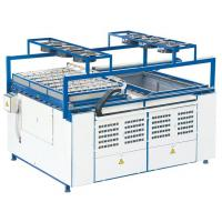 High quality Plastic Products Refrigerator Lining Vacuum forming machine Manufactures