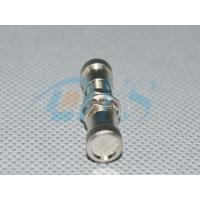 SMA Fiber Optic Adapter To Telecommunications , Good Temperature Stabilization Manufactures