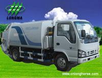 Garbage Truck ,  Garbage Container Truck,  Garbage Collector,  Garbage Compactor,  Refuse Compactor Manufactures
