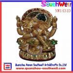 Polyresin hindu gods Manufactures