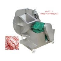 hot selling Frozen meat cutter, Frozen meat slicing machine, frozen meat slicer Manufactures