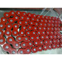 motorcycle chain 520UO Manufactures