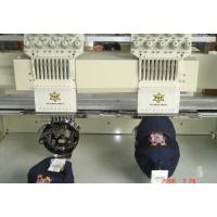 Quality Embriodery Machine With Cap Device for sale