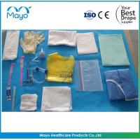 China High Quality Disposable Sterile Clean Surgical Delivery Kit/pack on sale