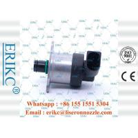China ERIKC 0 928 400 693 Fuel Injector pump metering valve 0928400693 diesel measure unit 0928 400 693 on sale