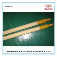 Quality Temperature & Oxygen probe manufacture for sale