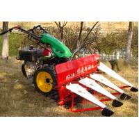 Walking Tractor / Hand Tractor with Harvester / Reaper Manufactures