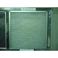 China High Performance Aluminium Wire Mesh - Washable Metal Mesh Air Filters on sale