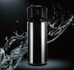 R134A Residential Heat Pump , All In One Heat Pump WaterHeaterX6-B Manufactures