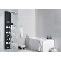 ROVATE Intelligent Bathroom Shower Panels 500000 Times Opening Cartridge Lifetime Manufactures