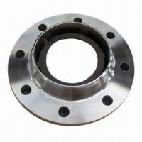 Forged Stainless Steel Welding Neck Flange, 150 to 2500lbs Class Manufactures