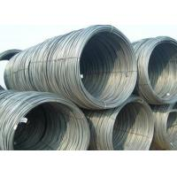 303Cu Stainless Steel Wire Rod Diameter 5mm - 38mm For Custom Cutting Manufactures