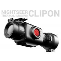 Buy cheap 2 In 1 Thermal Imaging Sight , Day Night Time Hunting Thermal Spotting Scope from wholesalers