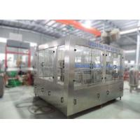 5 Gallon Bottle Filling Capping And Labeling Machine Automatic Liquid Dispenser Equipment Manufactures