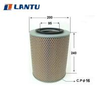 China air filter factory 17801-67010 for toyota LAND CRUISER parts on sale