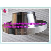 China weld neck SCH40 flanges on sale