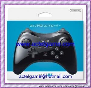 Wii U GamePad Pro Nintendo Wii game accessory Manufactures