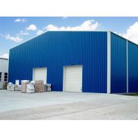 Prefabricated Iron Moving House Luxury Tiny Homes Steel Building CE Certification Manufactures