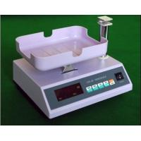 China Medical Professional Hemoscale Blood Bag Scale / Mixter With Shaker on sale
