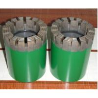 Excellent Cutting Speed Diamond Core Drill Bit For Marble And Limestone Drilling Manufactures