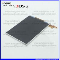 New 3DSLL bottom LCD Screen repair parts Manufactures