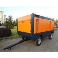25.5 m³ / Min Denair Air Compressor With 20 Bar Normal Working Pressure Manufactures