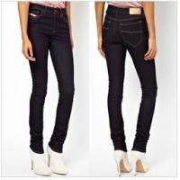 China Skinny Jeans women jeans   on sale
