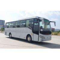 49 Seats Used Tour Bus 54000km Mileage Golden Dragon Brand 259 Kw Power Manufactures