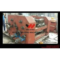 Assembly / Welding / Straightening H Beam Welding Line / Production Line Automatic Manufactures