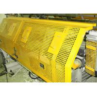 Machine Guarding Perforated Mesh Screen High Heat Dissipation Sound Insulation Manufactures