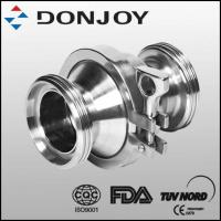 Body Clamp Connection Hydraulic Cylinder Check Valve , Check Valve Hydraulic Manufactures