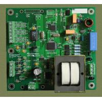 4 Layer Prototype PCB Assembly / Industrial control ENIG finish PCB