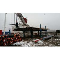 R x 250 × 900v Multi Functional Oilfield Workover Rigs Oil Rig Equipment Manufactures