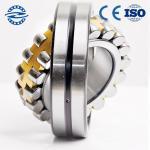 OEM Brass Retainer Spherical Roller Bearing 22211 3511 CA / CAK / W33 Manufactures