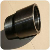 oil well Api 5ct crossover tubing coupling with high quality from chinese manufacturer Manufactures