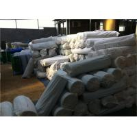 China 14x14 Heavy Duty Window Wire Mesh , Insect Aluminum Screen Wire Rolls For Netting on sale