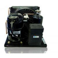 3/8HP Tecumseh 4440Y Refrigeration Condensing Units R134 , Air Cooled Condenser Manufactures