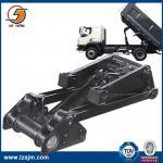 Single acting KRM143 dump truck hydraulic hoist Manufactures