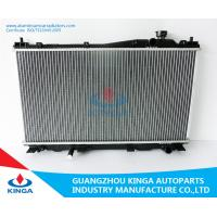 Cae RadiatorFor Nissan CIVIC'01-05 ES7/ES8  Auto Spare Parts  china Supplier Manufactures