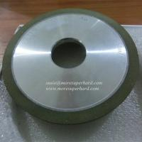 1A1 resin diamond grinding wheel Manufactures