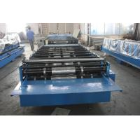Automatic Corrugated Roll Forming Machine Manufactures