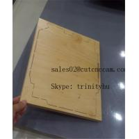 steel rule die wood board cutting Manufactures