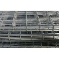 3/4 3/8 Inch Welded Wire Mesh Stainless Steel Spot Welding Hot Dipped / Electric Galvanized Manufactures