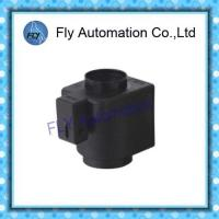 Tomasetto High Pressure Reducer Auto Solenoid Coil Car Solenoid Valve Coil Dc12v 17w Manufactures